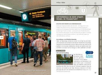 """""""Ei Gude"""" 2012 - Bus und Bahn - traffiQ"""