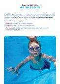 Ecole municipale des sports d'Antony Ecole municipale des sports d ... - Page 4