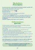 Ecole municipale des sports d'Antony Ecole municipale des sports d ... - Page 7