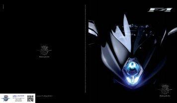 Download MV Agusta F4 Prospekt - Leu Tuning GmbH