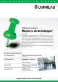 PEAK - Alles rund um die Chromatographie - omnilab - Seite 3