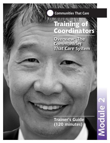 TOC Training Guide Module 2