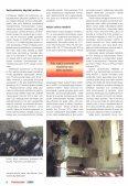 Porvoon kirkkopalo 2006 - Pelastustieto - Page 3