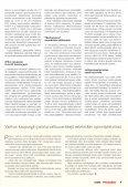Porvoon kirkkopalo 2006 - Pelastustieto - Page 4