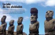 Los rapanúis quieren conocer la libertad. La Isla de ... - diasiete.com