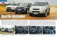 suv-vergl-cx7-05-201.. - Mazda Autohaus Rottmann