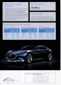 Flat für Mazda-Neuwagen - Mazda Autohaus Rottmann - Page 2