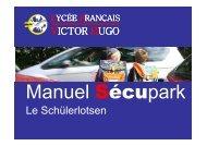 Booklet Sécupark Le travail des Lotsen & des Seniors - Fapee.com