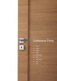 Collezione Porte - Guida Sicilia