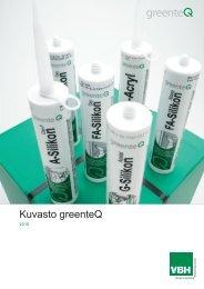 Kuvasto greenteQ