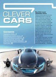cars contents - Popular Mechanics