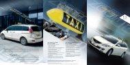 M{zd{ Taxi M{zd{ Taxis - Mazda Autohaus Rottmann