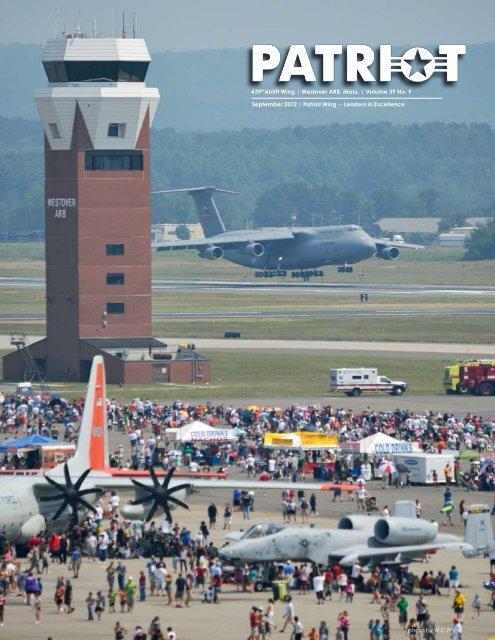Westover Air Show 2020.September Westover Air Reserve Base Mass