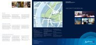 Download brochure (PDF) - Radisson Blu