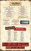 Dinner Menu - Monte Carlo - Page 4