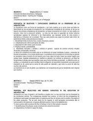 Chania GREECE 4-7 /9/2008 Competencias Bases ... - ENHSA