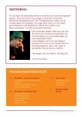 unsere inszenierung »orchesterprobe - Scharlatan theater für  ... - Seite 2