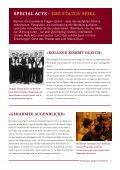 unsere inszenierung »orchesterprobe - Scharlatan theater für  ... - Seite 5