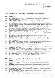 Liste TRW