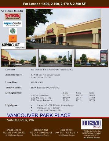 Vancouver Park Place FCn.pub (Read-Only) - HSM Pacific