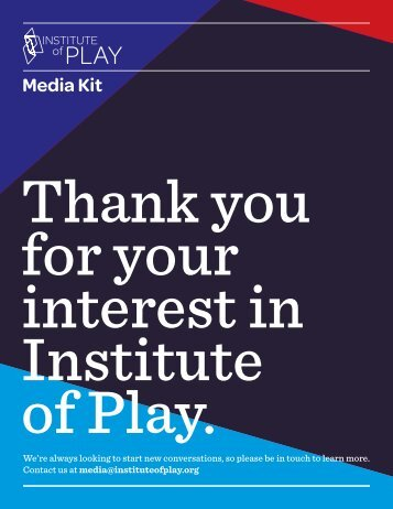 InstituteOfPlay_MediaKit