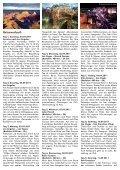 Ein Jubiläumsangebot der Sonderklasse ... - Scharff-Reisen.de - Seite 2