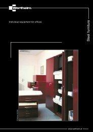 brochure - open pdf - Wertheim
