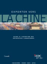 guide Exporter vers la Chine - Home - Customs brokerage, freight ...