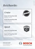 Vier Gründe für ein Bosch eBike System: - Zweirad und Motorrad ... - Page 2