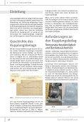 Innovative Kupplungsbeläge - Seite 2