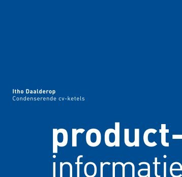 PDF brochure CUBE ONE - Desauw