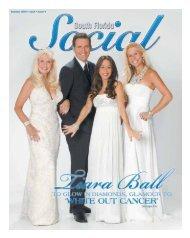 October 2010 • vol.8 • issue 4 - South Florida Social