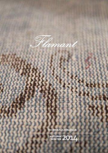 Flamant Katalog 2014