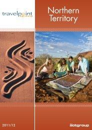 Northern Territory - Travelpoint Holidays