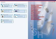 Kapitel 1 - Scharnberger + Hasenbein Elektro GmbH