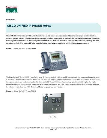 Cisco 7961g error updating locale