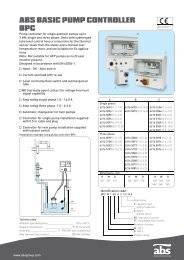 ABS BASIC PUMP CONTROLLER BPC (GB) 05-06.indd