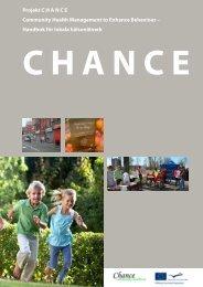 Projekt CHANCE Sverige - CHANCE (Community Health ...