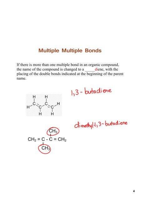 Multiple Multiple Bonds I