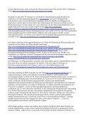 Forum Gaia Medizin c/o Felix de Fries Eglistr. 7 CH ... - Ummafrapp - Seite 2