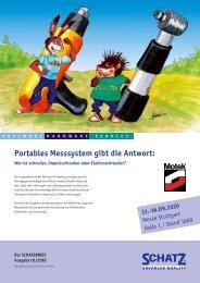 13.-16.09.2010 - Schatz AG