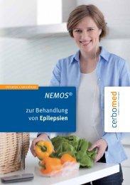 NEMOS® - Neurologienetz