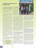 [Konkret] Alles nach Plan - Schetter GmbH - Seite 3