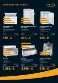 Die Basis für Ihre Küche! - Großküchen Schaberger - Seite 3