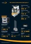 Die Basis für Ihre Küche! - Großküchen Schaberger - Seite 4