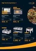 Die Basis für Ihre Küche! - Großküchen Schaberger - Seite 7
