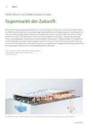 Supermarkt der Zukunft - Fachverlag Schiele & Schön