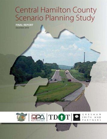 Central Hamilton County Scenario Planning Study - Chattanooga ...