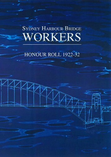 Untitled - Sydney Harbour Bridge Pylon Lookout