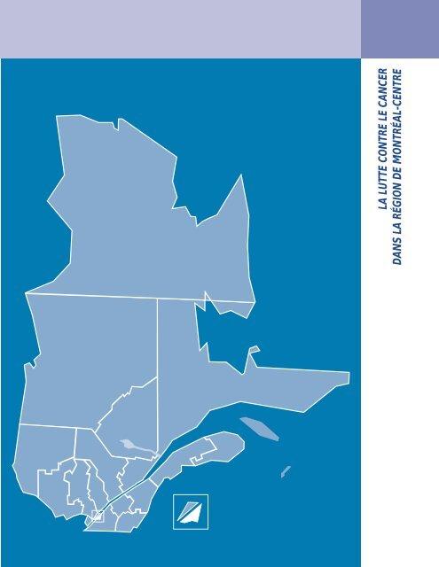 Région de Montréal-centre